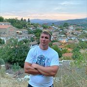 Установка кондиционера General Climate, Дмитрий, 35 лет