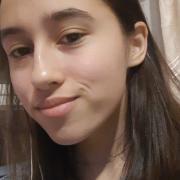 Обучение этикету в Уфе, Карина, 19 лет