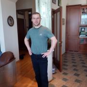 Открытие навесных замков с полукруглым ключом, Сергей, 39 лет