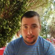 Ремонт холодильников Liebherr в Воронеже, Сергей, 37 лет