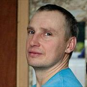Массаж абхьянга, Сергей, 43 года