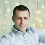 Домашние мастера, Илья, 38 лет