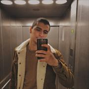 Мастер по укладке плитки в ванной в Челябинске, Магомед, 21 год