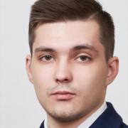 Адвокаты у метро Ясенево, Святослав, 24 года