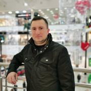 Юристы по жилищным вопросам в Краснодаре, Константин, 40 лет