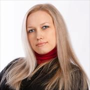 Парсинг отзывов, Юлия, 36 лет
