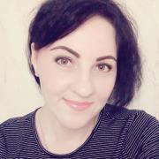Восстановительный массаж, Оксана, 35 лет
