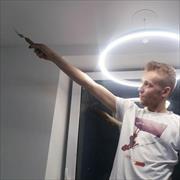 Стоимость реечного потолка в ванную комнату, Анатолий, 31 год