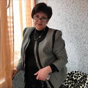 Юридическая консультация в Томске, Инесса, 54 года