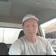 Машина для вывоза мусора, Ибрагим, 49 лет