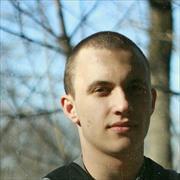 Студийные фотосессии в Челябинске, Даниил, 22 года