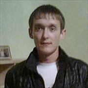 Покраска лестницы в Астрахани, Наиль, 34 года