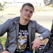 Мойка фасадов в Ульяновске, Вячеслав, 29 лет
