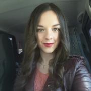 Услуги стирки в Перми, Валерия, 26 лет