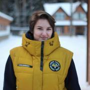 Доставка продуктов из магазина Зеленый Перекресток - Свиблово, Александра, 23 года