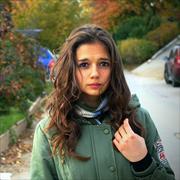 Няни для грудничка - Проспект Мира, Кристина, 22 года