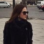 Репетиторы потатарскому языку, Анастасия, 24 года