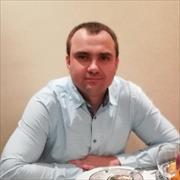Химчистка, Сергей, 32 года