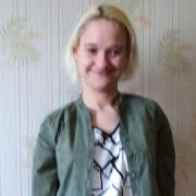 Наталья Мордовина, г. Раменское