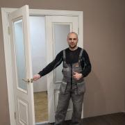 Установка межкомнатных дверей, Владимир, 35 лет
