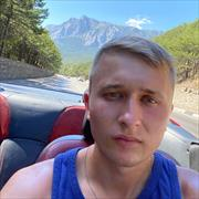Ремонт автостекол, Константин, 23 года