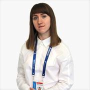 Юристы-экологи в Хабаровске, Александра, 23 года