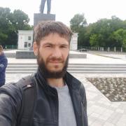 Доставка еды в Владивостоке, Максим, 34 года