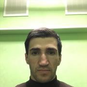 Ремонт вмятин без покраски, Рафик, 37 лет