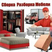 Демонтаж офисных перегородок, Роман, 36 лет