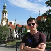Судебное взыскание задолженности, Александр, 37 лет