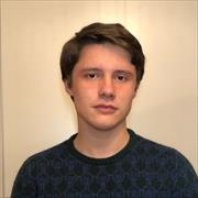Адвокаты у метро Речной вокзал, Ратмир, 26 лет