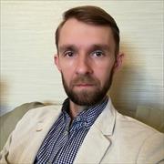 Судебное взыскание задолженности, Андрей, 37 лет