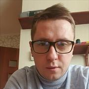Установка натяжных потолков, Александр, 34 года