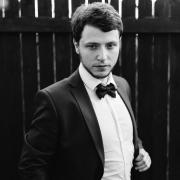 Юристы у метро Смоленская, Максимилиан, 30 лет