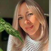 Стирка штор, Светлана, 43 года
