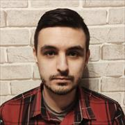 Фриланс программирование, Владислав, 26 лет