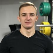 Обучение персонала в компании в Владивостоке, Евгений, 25 лет