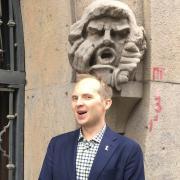 Услуги видеомонтажа в Екатеринбурге, Борис, 34 года