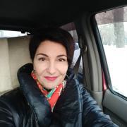 Генеральная уборка в Барнауле, Марина, 53 года