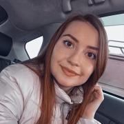 Курсы рисования в Хабаровске, Галия, 23 года