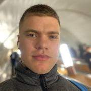 Доставка кошерной еды, Виталий, 25 лет