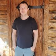 Установка кухни, Алексей, 40 лет