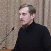 Услуги логопедов в Красноярске, Вениамин, 32 года