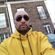 Аренда внедорожника Land Rover Defender, Филипп, 41 год