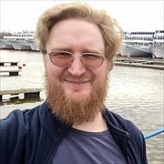 Доставка кебаба на дом - Перово, Владимир, 47 лет