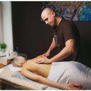 Вакуумный массаж лица, Михаил, 29 лет