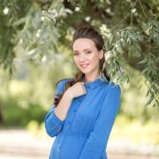 Обучение этикету в Томске, Марина, 27 лет
