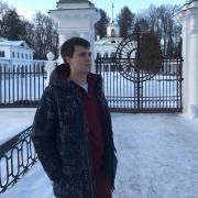 Ремонт капота, Андрей, 23 года