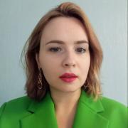 Мастера красоты, Наталья, 37 лет