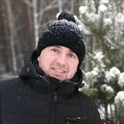 Таможенные юристы в Челябинске, Александр, 38 лет